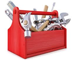 Johnny's tool box